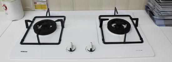 燃气灶搪瓷面板