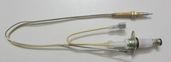三根导线热电偶
