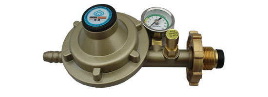 液化气减压阀外观图
