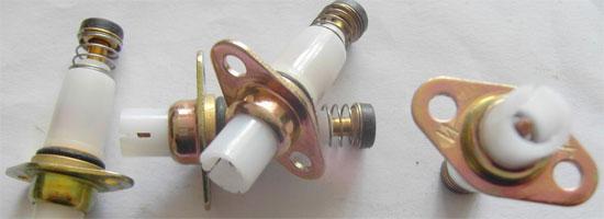 热电偶电磁阀