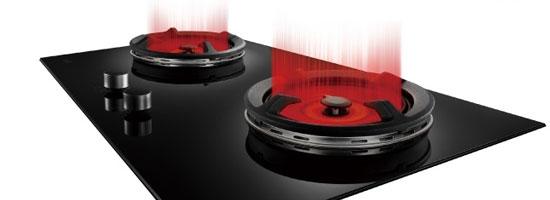 什么是红外线燃气灶?