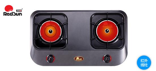 台式燃气灶哪款值得选?红日E828C燃气灶怎么样?