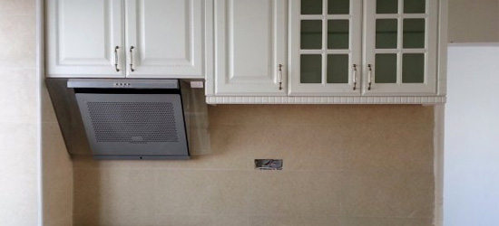 厨房中究竟哪里需要预留插座?预留几个合适呢?