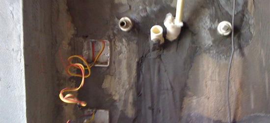 冷凝水管预埋32管