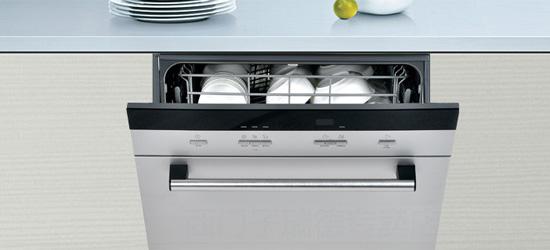 消毒柜、洗碗机和拉篮究竟哪个更实用?