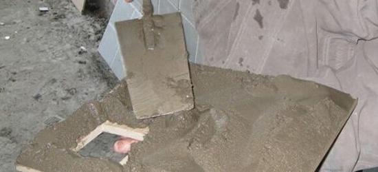 怎么用瓷砖胶贴瓷砖上墙,施工工艺步骤
