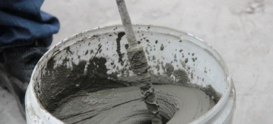 瓷砖胶搅拌
