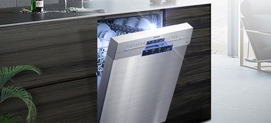 洗碗机原理是什么?洗的干净吗?什么牌子的好?