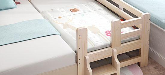 婴儿床什么牌子好?性价比高?我建议大家买这款