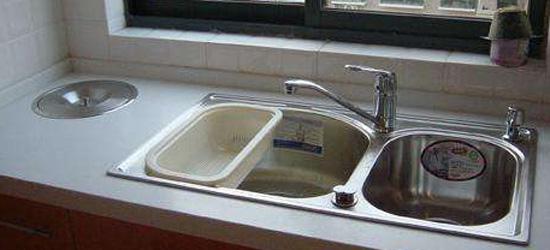 灶台和水槽的最佳位置是哪里?如何正确摆放?