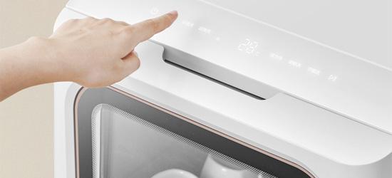 台面洗碗机什么牌子好?哪个干净?